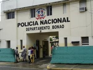 DEST. BONAO