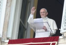 El Papa Francisco y sus vainas. ¡Qué Papa, qué Papa..!
