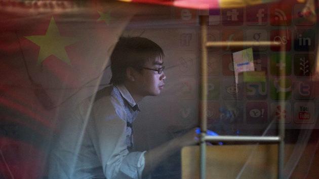¡Increíble! En China, dos millones de personas espían en la internet