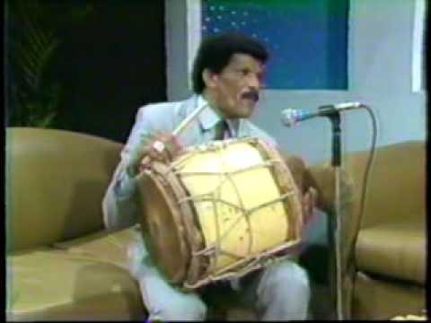 Catarey, el mejor tamborero de todos los tiempos. Vídeo…