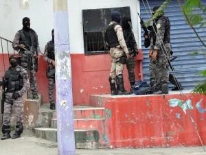 Dos menores muertos en enfrentamientos en Santiago de los Caballeros