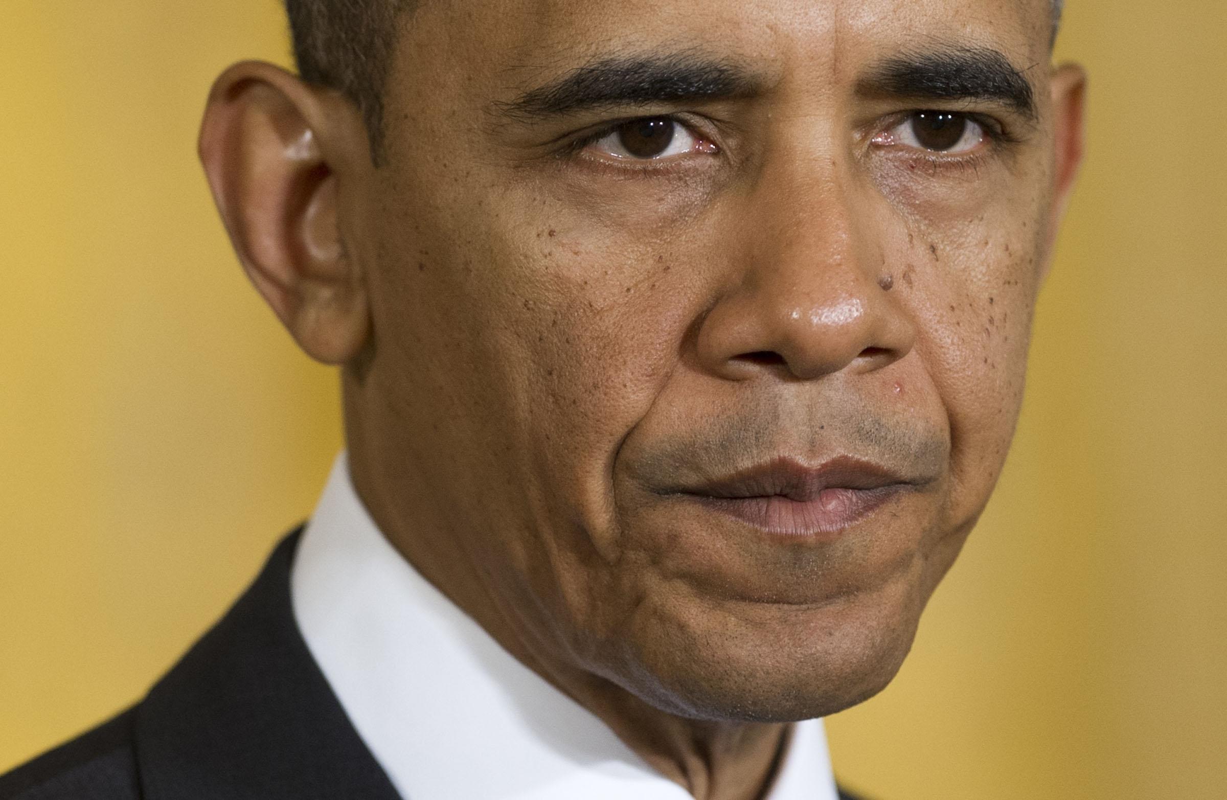 Dos millonarios norteamericanos financian la oposición contra Obama…
