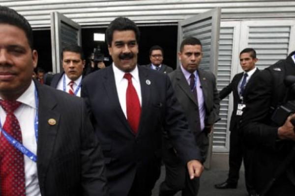 ¿Sabe cuáles son los candidatos presidenciales de Venezuela?