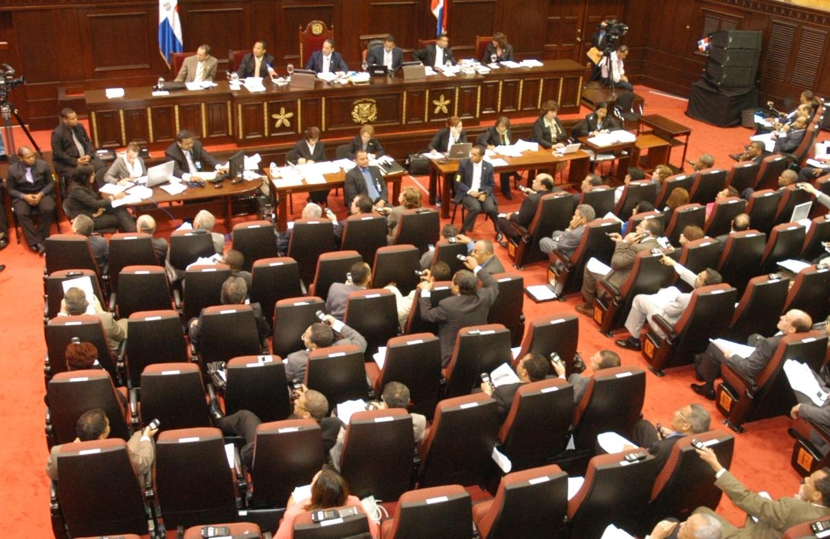 95% dominicanos pide eliminar barrilito de senadores…