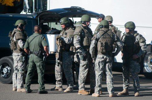 Dos muertos y dos heridos en tiroteo en escuela de Los Ángeles