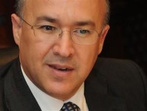 """Domínguez Brito: """"el 2013 ha sido positivo y materia de transparencia"""""""