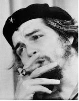 Carta del Che a sus padres; 1 de abril de 1965