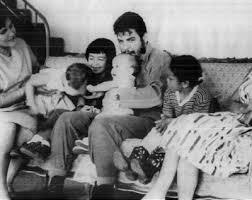 Carta de despedida del Che a sus hijos
