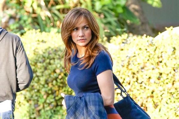 Jennifer Lopez quiere recuperar su nombre tras su divorcio de Marc