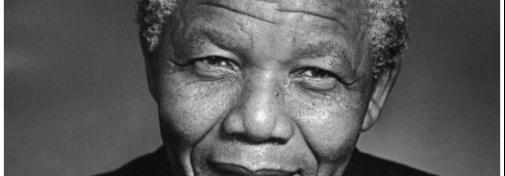 ¿Por qué no copiar de hombres como Mandela, Fidel, Pepe Mujica y otros muchos?