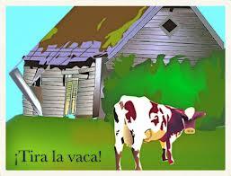 El cuento de la vaca. Una lección de vida…