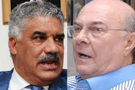 Ven líos del PRD como principal hecho político del 2013