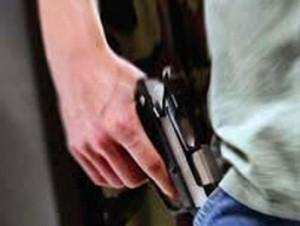 Hombres armados roban dos urnas de centro de votación del PLD