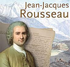 Del legislador, según JJ Rousseu; Principios de Derechos Políticos