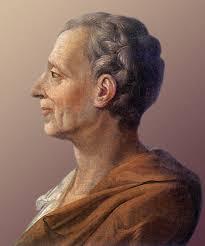 De Montesquieu a Leonel Fernández; de las rentas del Estado…