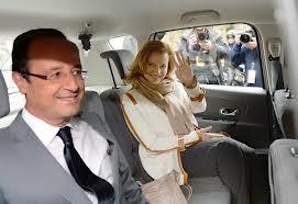 Hospitalizan Primera Dama francesa tras escándalo del esposo..