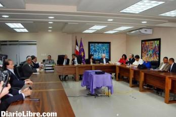 El PLD aclara que el Comité Político no tocará las impugnacciones