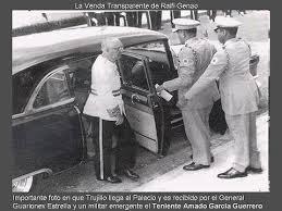 Los sargentos que iban a matar a Trujillo