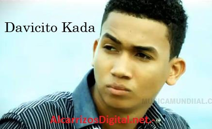 Salsero David Kada, chantajeado por empresario.VIDEO…