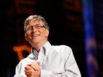 Bill Gates  a la cabeza nuevamente lista de más millonarios del mundo