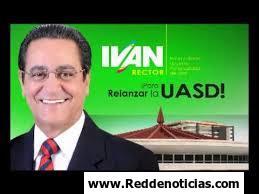 Comisión declara a Iván Grullón nuevo rector de la UASD