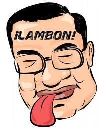 """Busquen el lambón… """"Lambonismo y arribismo a la vista""""…"""