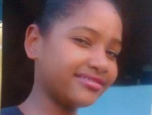 AYUDA: Menor de 14 años desaparece de Los Frailes II