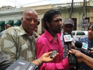 En Santiago, juez emite orden de prisión contra Omega