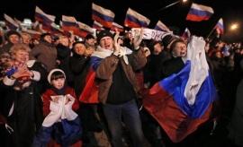 Crimea vota sí, para adherirse a Rusia; EEUU y aliados aplicarán sanciones