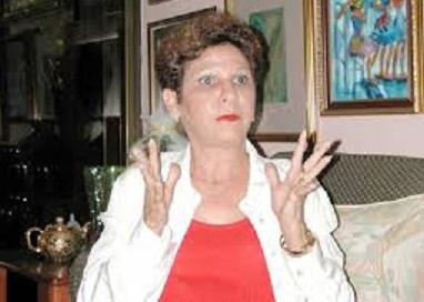 Oyente insulta a Doña Consuelo Despradel en el aire. AUDIO….