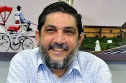 Marcos Martínez pone en su puesto a Carlos Peña en El Gobierno de la Mañana. AUDIO…