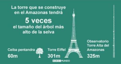 TORRE AMAZONA