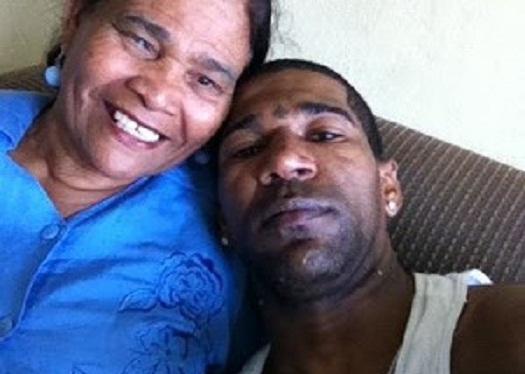 OMEGA está de luto; muere su madre…