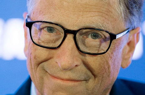 Las predicciones de Bill Gates…