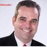 ¡PARADOJAS DEL PRD! Luis Abinader es el heredero del real del momento…