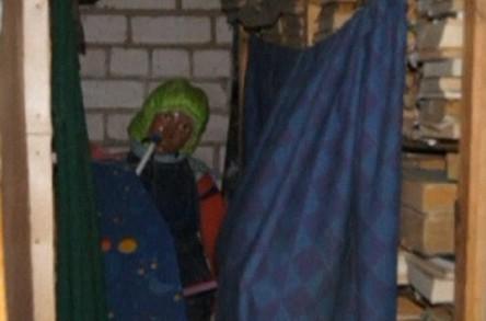 VIDEO: Ruso tenía a niñas momificadas