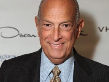 Muere un grande dominicano; Oscar de la Renta….