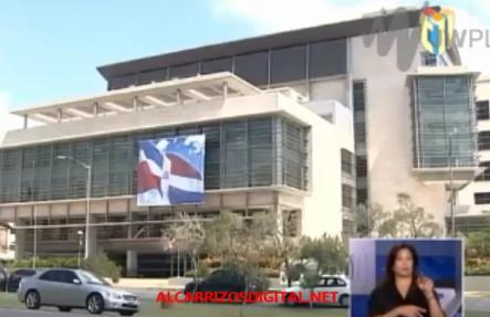 Procuraduría subasta bienes de Figueroa, Quirino y Sobeida. VIDEO…