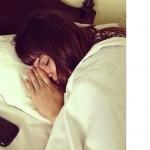 """Roban """"panties"""" a Melymel en Aparta-hotel de Santiago…"""