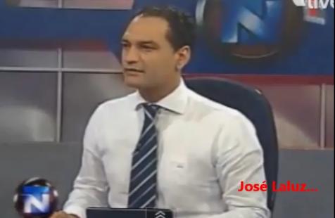 """LALUZ: """"Leonel se ha quedado desfasado y rezagado; dice apoyaría reelección de Danilo""""…"""