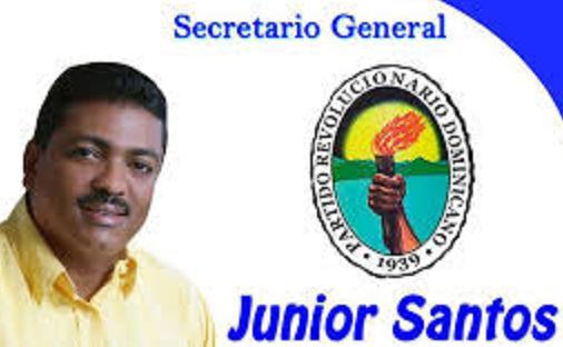 JUNIOR SANTOS2