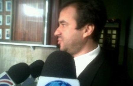 CONCIENCIA CIUDADANA: Movimientos sociales respaldan al Procrador contra Félix Bautista