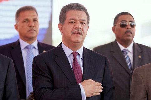 Leonel propone aumentar impuestos y ley para impedir déficit fiscal y endeudamiento excesivo