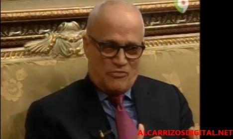 """DICE ANDRÉS L. MATEO: """"Miguel Vergas no hace política; hace negocios…"""