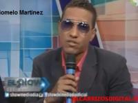 DIOMELO MARTINEZ