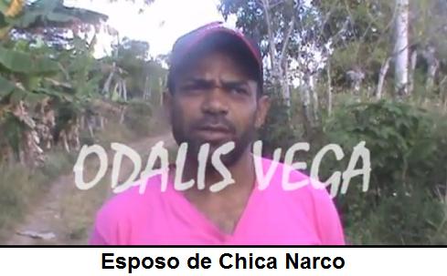 ESPOSO CHICA NARCO
