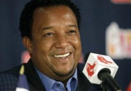 HASTA PEDRO MARTINEZ se queja de la situación del país….