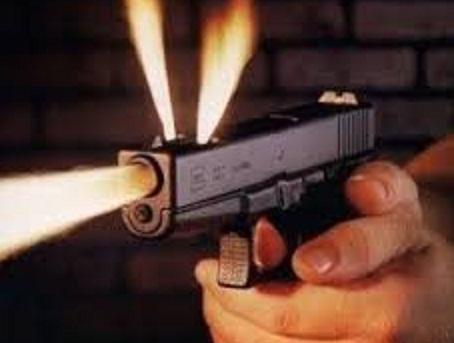 Apresan locutor acusado de herir joven de dos disparos…