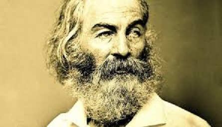 No te detengas de Walt Whitman. AUDIO…