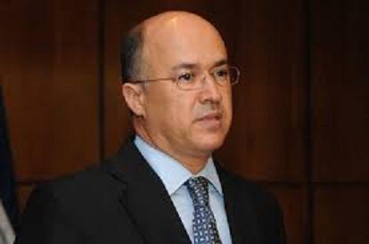 Domínguez Brito anuncia que encuestas del danilismo no le favorecieron